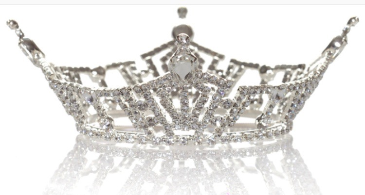 If The Crown Fits Then Run For Office: Pageants Are A Training Ground For Political Leadership